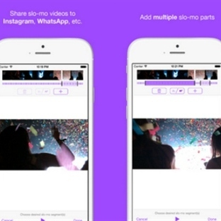 Ağır Çekim Videoları Sosyal Medyada Nasıl Paylaşıl