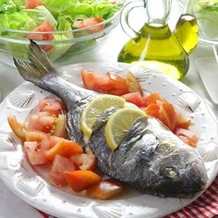 Akdeniz mutfağında sağlık var!