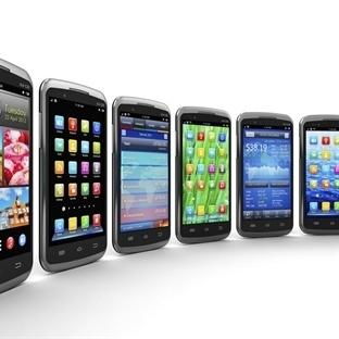 Akıllı Telefonlar Kaza Sebebi Oluyor