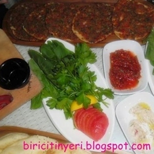 Ali Baba Restaurant'ta Lezzet Keşfi ve Lezzetleri