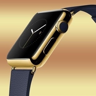 Altın Apple Watch'ın Fiyatı Ne Kadar?