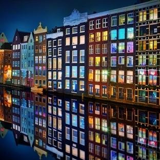 Amsterdam'ın Kimlik ve Ulaşım Kartı