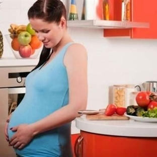 Anne Adaylarına Sağlıklı Beslenme Reçetesi