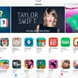 "App Store'daki ""Free"" Tuşu, ""Get"" Oldu"