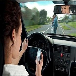 Araç Sürerken Neden Cep Telefonu Kullanmamalıyız