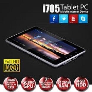 Artes i705 Tablete Format Atma