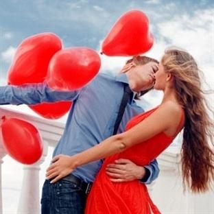 Aşk esas sağlığa çok iyi geliyor