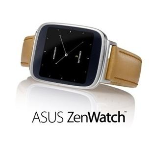 Asus ZenWatch Geliyor – Özellikleri ve Fiyatı