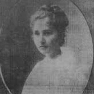 Atatürk, Dimitrina, La Vie Est Breve