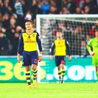 Atı Alan Üsküdar'ı Geçti: Swansea City 2-1 Arsenal
