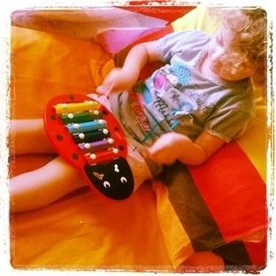 Bebeğin gelişiminde müziğin etkisi nedir?