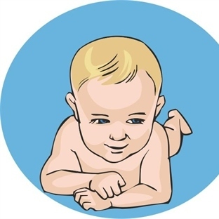 Bebeklerde emzik bırakma!