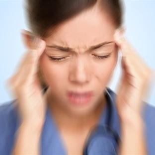 Beyin Tümörünüz Olabilir!