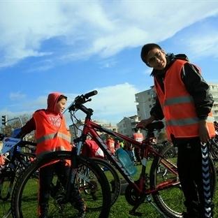 Bisikletli pazar