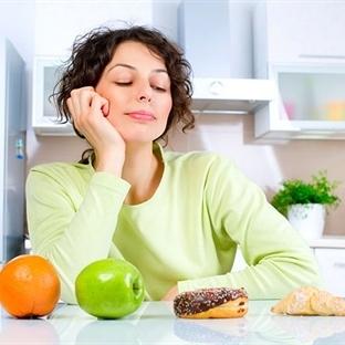 Biz kadınların fazla kilolarının sebebi ne?