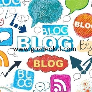 Blog açmaya nasıl karar verdim?