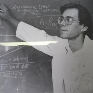 Bob Lazar ve UFO Teknolojisi