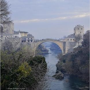 Bosna Hersek .. Osmanlı' nın  Ayak İzleri ..
