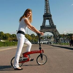 Bu Bisiklet Modellerine Bakın!