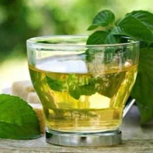 Bu Çay Hastalıklara Karşı Birebir