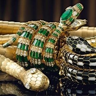 Bvlgari ve Ikonik Serpenti Kolleksiyonu