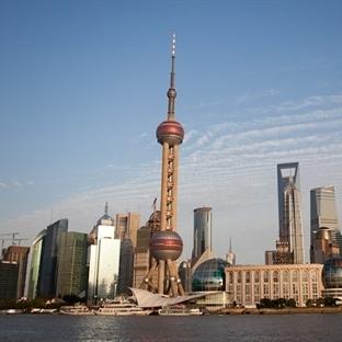 ÇİN'İN GELENEKSEL VE MODERN PENCERESİ: SHANGHAI
