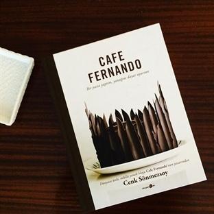 Cafe Fernando Kitap Yorumu