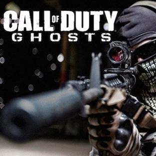 Call of Duty Ghosts Türkçe Yama Dosyası ve Kurulum