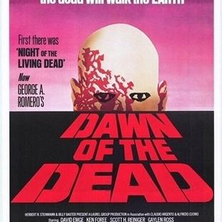 Cehennemde yer kalmadığında : Dawn of the Dead