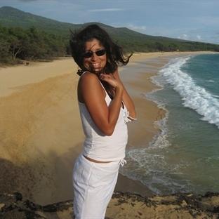 Cennet Hawaii Olmalı