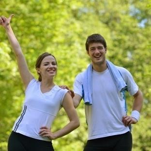Çiftler için egzersiz önerileri