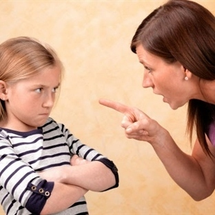 Çocuğunuza Hayır Demekten Korkmayın