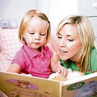 Çocuklarda Dil Zayıflığı