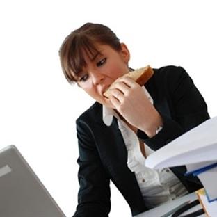 Çok yoğunum, nasıl diyet yapmalıyım?