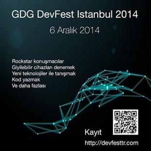 DevFest İstanbul'14'e Hazır Mısınız?
