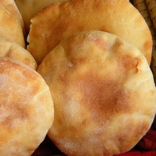 Diyet Ekmek Tarifi - Dukan Ekmeği Pita