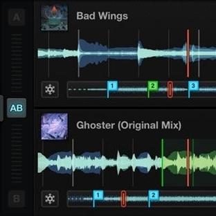 DJ Müzik Yapma Uygulaması