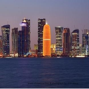 Doha Gezilecek ve Görülecek Yerler Nerelerdir ?