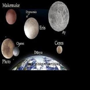 Dünya Bir Gezegenken, Plüton Neden Değil?