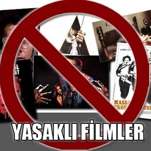 Dünya Çapında Yasaklara Boyun Eğmiş Filmler