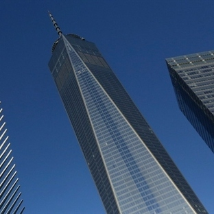 Dünya Ticaret Merkezi Yeniden Açıldı