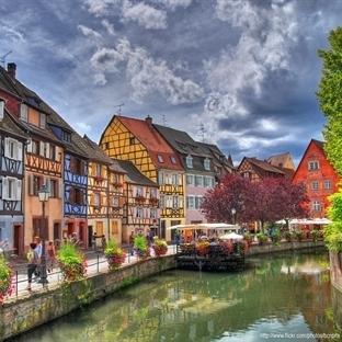 Dünyanın En Güzel Sokakları