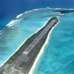 Dünyanın En Tehlikeli 17 Havalimanı