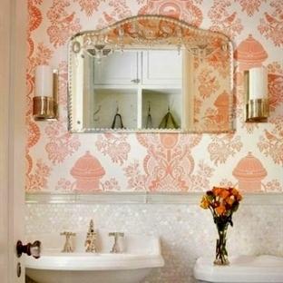Duvar Kağıdinin Banyolarda Kullanımı Nasıl Olmali?
