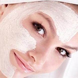 E vitamini maskesiyle kırışıklara elveda