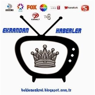 Ekrandan Haberler - 2 | 10/12 Kasım 2014