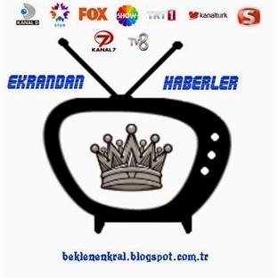 Ekrandan Haberler - 4 | 14/19 Kasım 2014