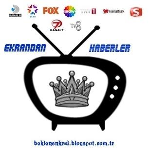 Ekrandan Haberler - 5 | 19/24 Kasım 2014