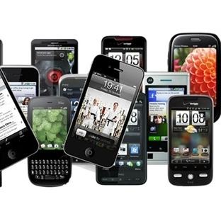 En Az Rasyasyon Yayan Akıllı Telefon