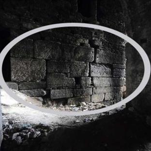 En eski İstanbullu'yu keşif: Byzantion Surları